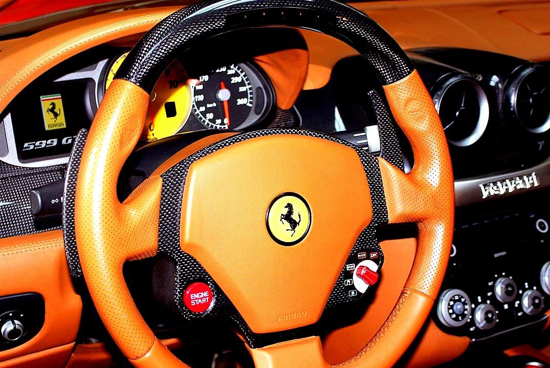 Ferrari Verhalen