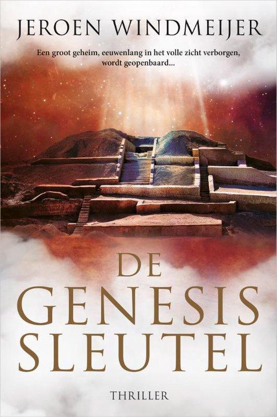Jeroen Windmeijer – De Genesissleutel